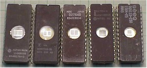 EPROM Programmer Device Support