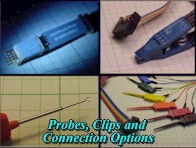 Clips and Probes