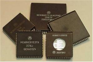 motorola 68hc11 microcontrollers